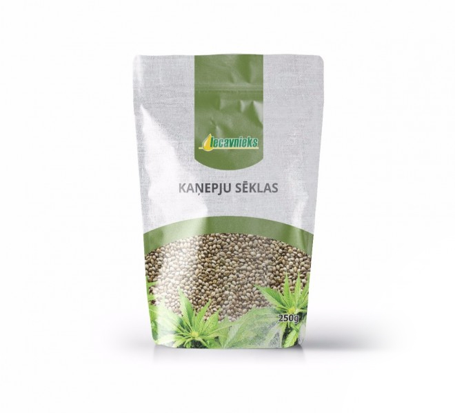 <p>Soon, it will be possible to buy our hemp seeds and roasted hemp seeds in a more convenient stand up zip lock pouch, which can be easily re-sealed after opening. It will ensure that the seeds remain fresh and delicious for longer.</p>